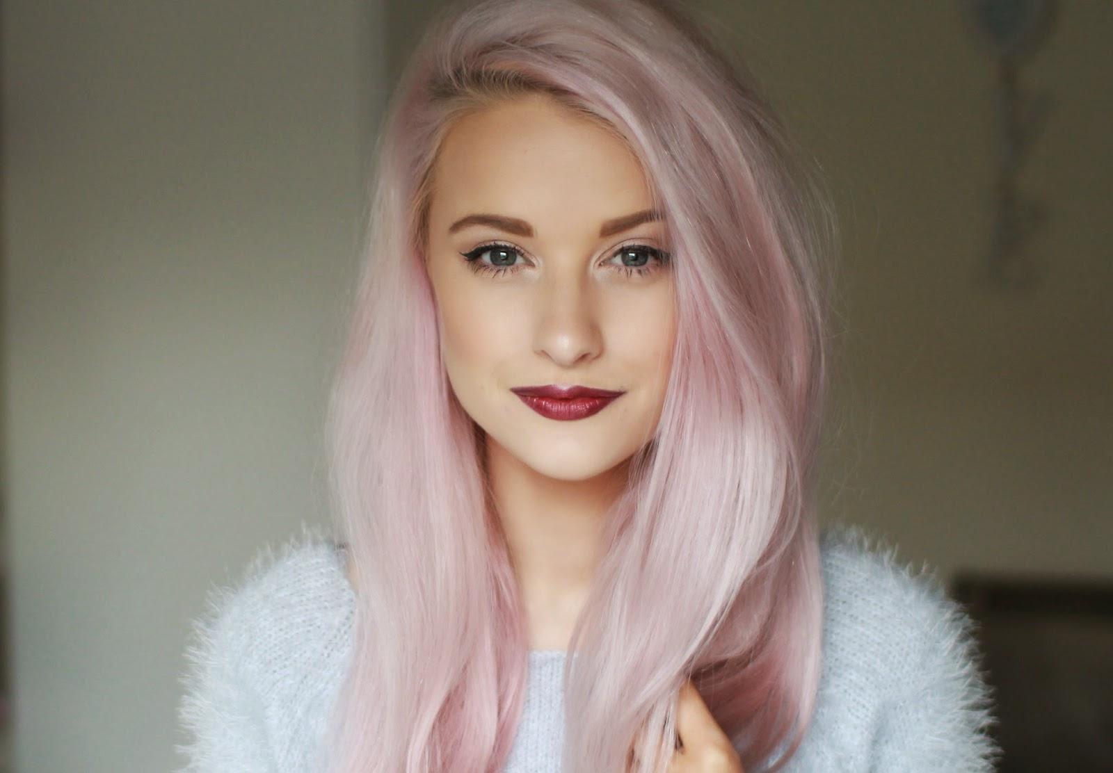 The Pros and Cons: Hair Bleaching – Logicum