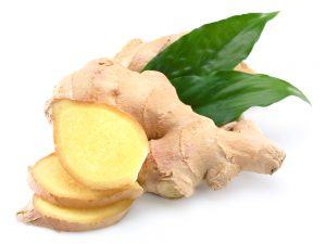 ginger for chronic pain
