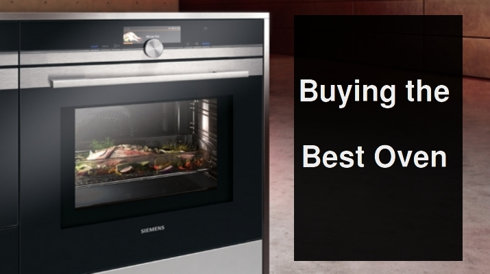 Buying Best Oven