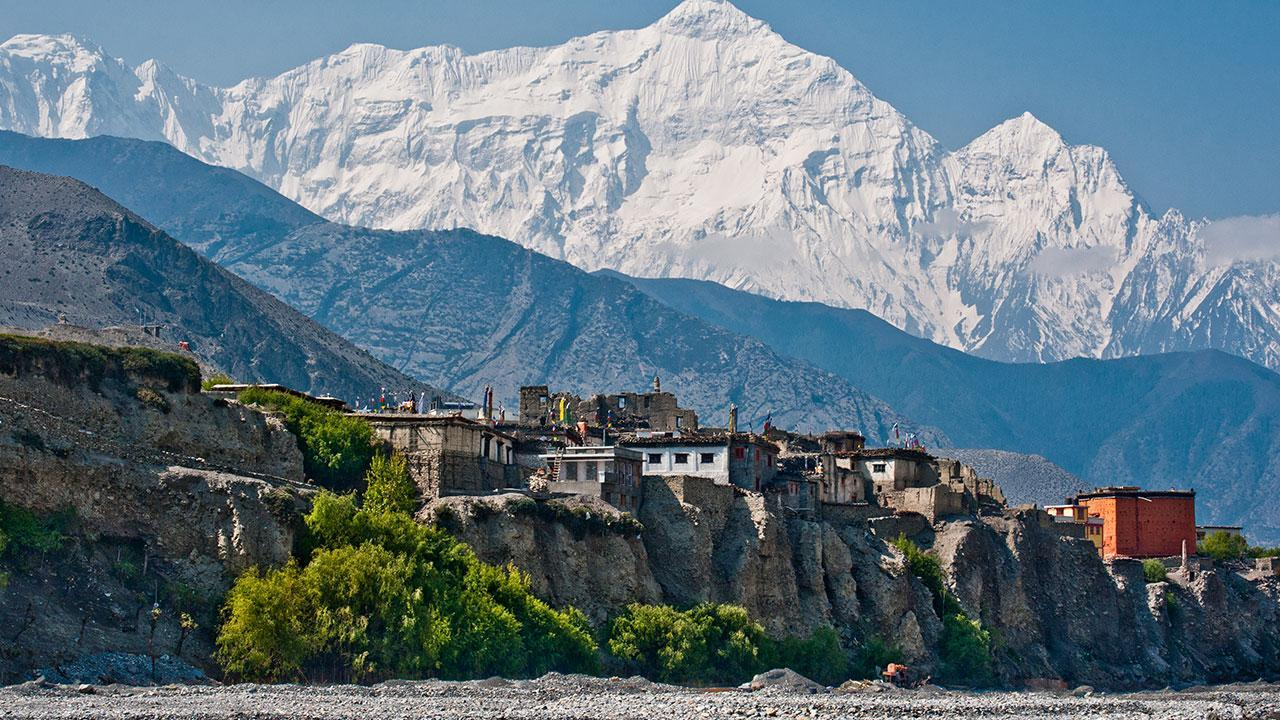 Top Ten Places to Visit in Nepal – Logicum