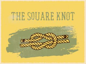 01_the square knot