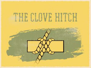 02_the clove hitch