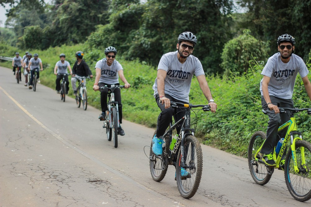 adventure sports at wayanad