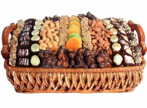 Gift Hamper Dry Fruits
